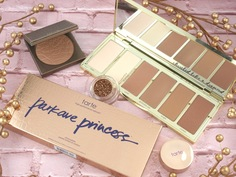 Look the happy sloths reviews park ave princess chisel palette from tarte 1