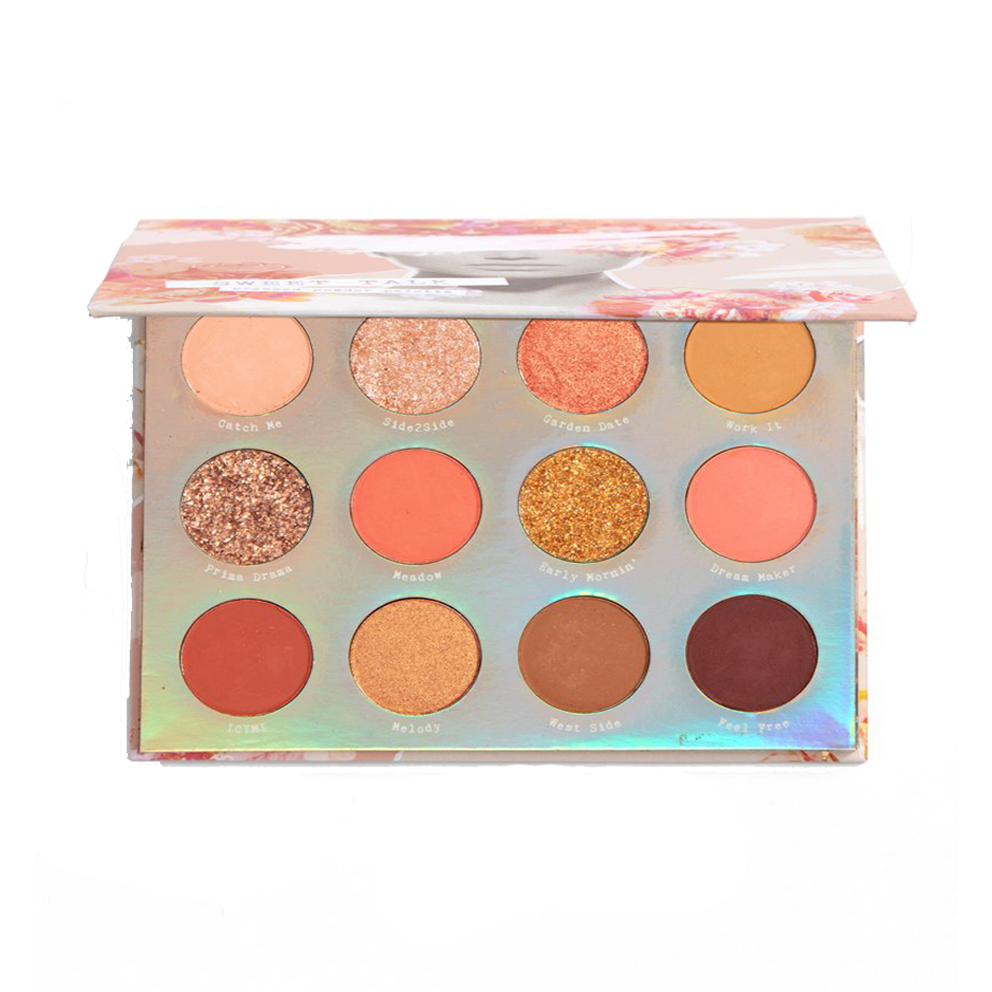 Colour pop sweet talk palette 0