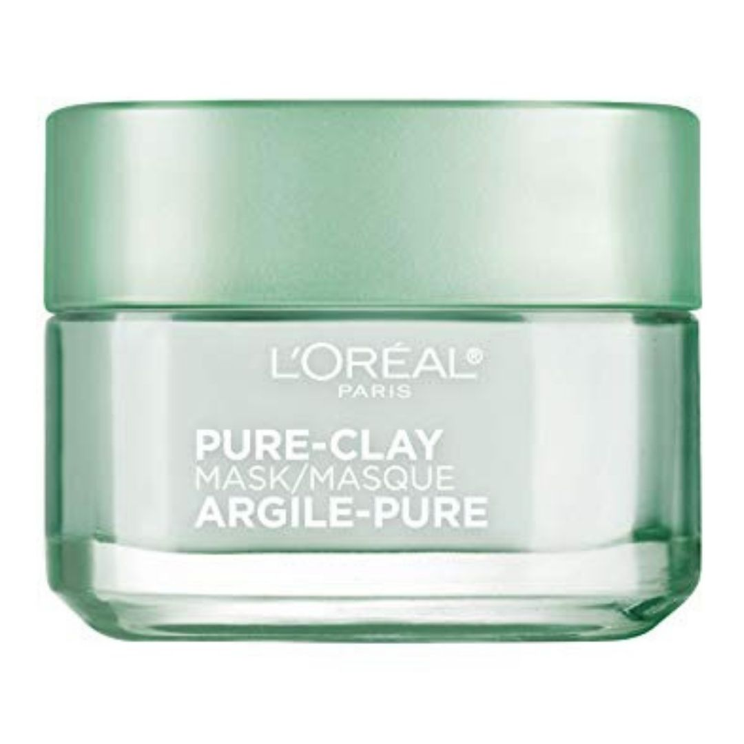 0   purify and mattify clay mask   l oreal paris