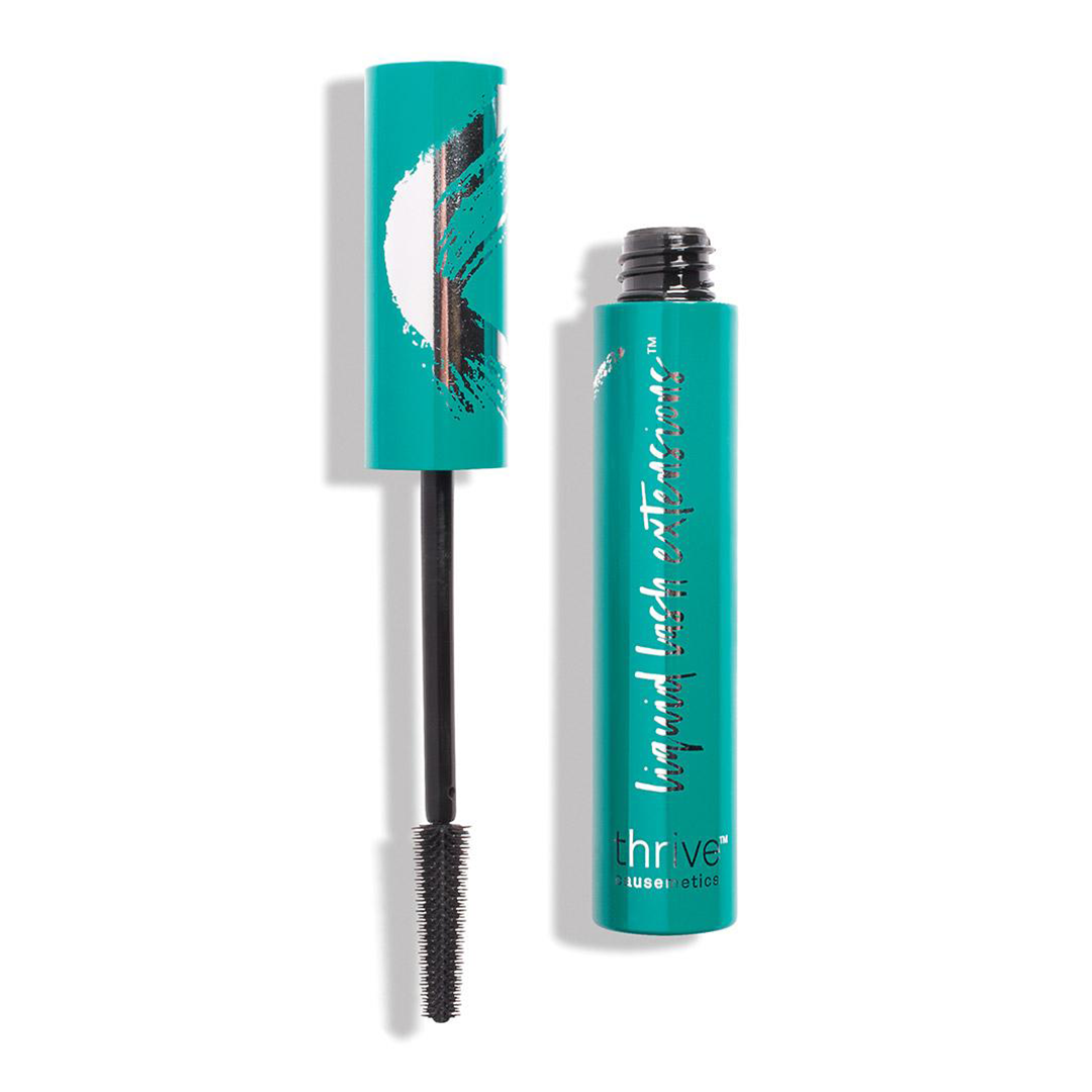 Liquid lash extensions mascara  from thrive causemetics 0