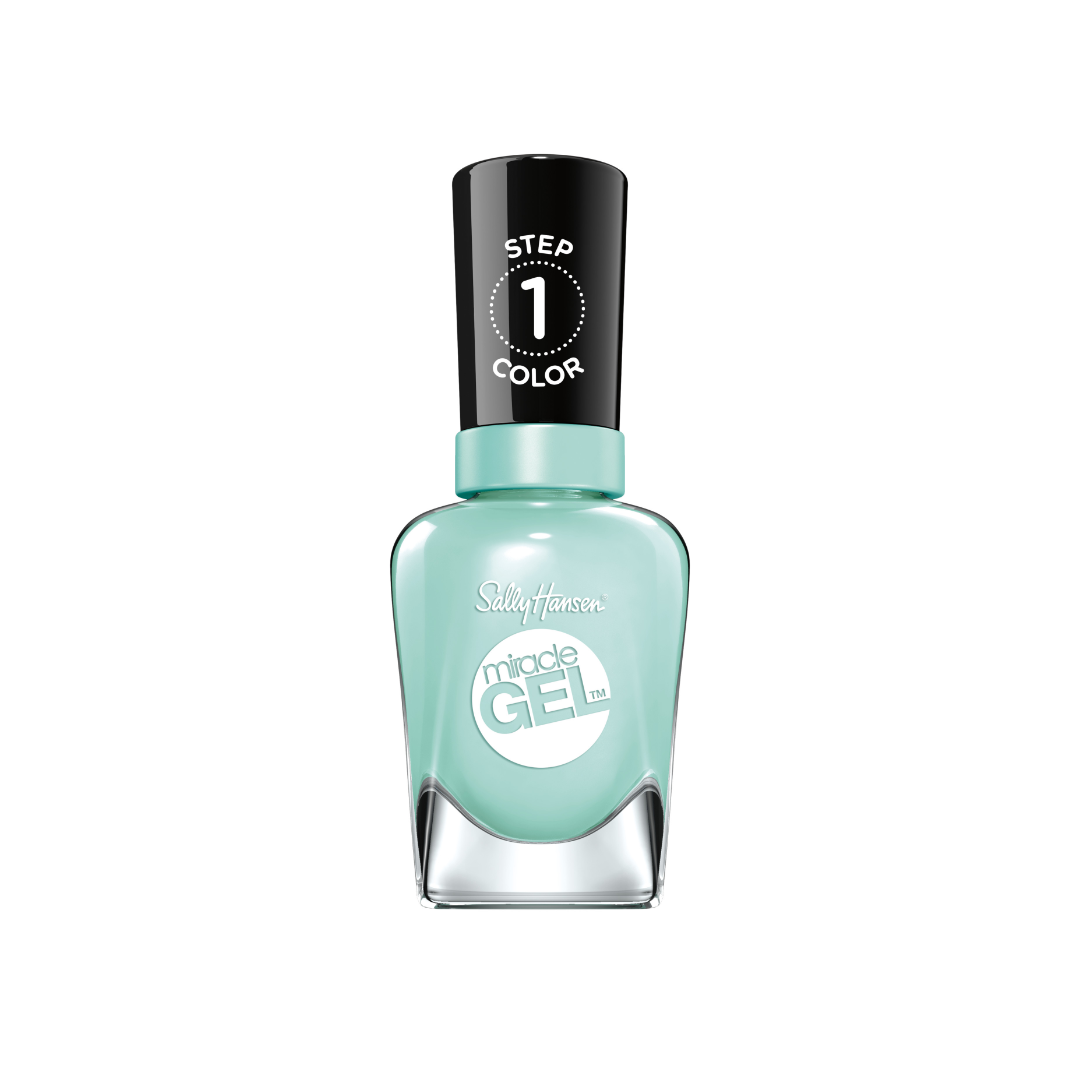 Miracle gel  from sally hansen 0