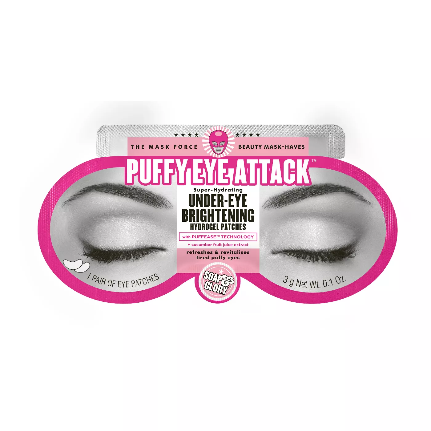 Puffy_Eye_Attack_Under-Eye_Brightening_Hydrogel_Patches_From_Soap___Glory_1.png