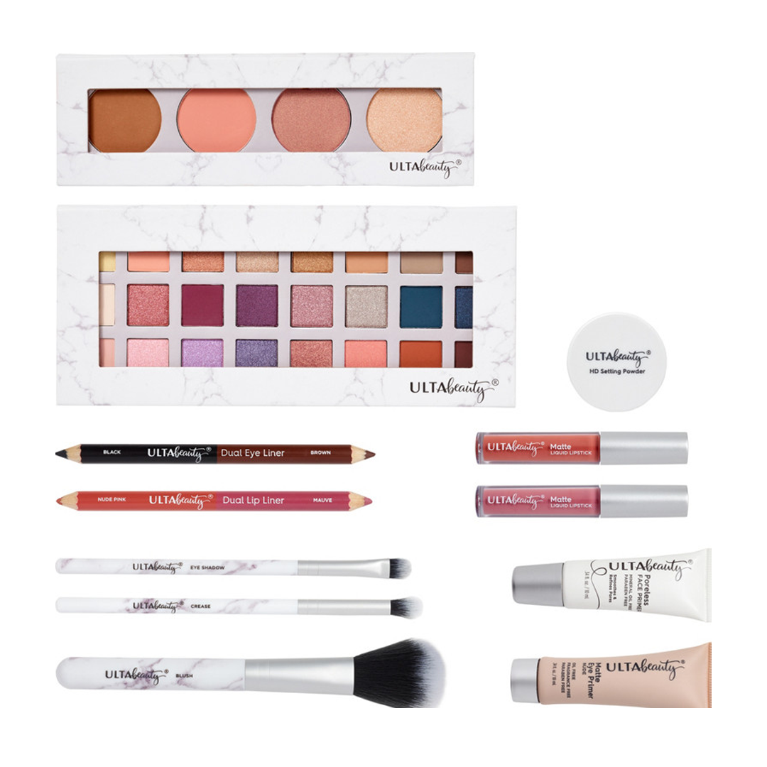 Be beautiful color essentials collection from ulta 1