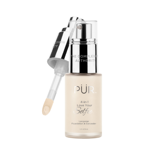 4 in 1 love your selfie foundation from pu%cc%88r cosmetics 1