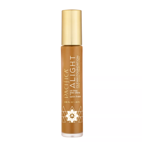 Alight clean foundation from pacifica 0