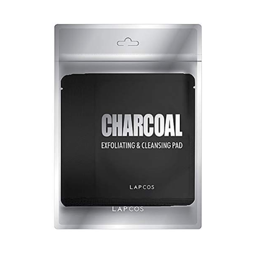 Charcoal_Exfoliating_and_Cleansing_Pad_from_LAPCOS_1.png