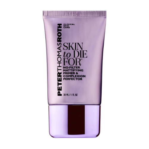 Skin to die for mattifying primer from peter thomas roth 0
