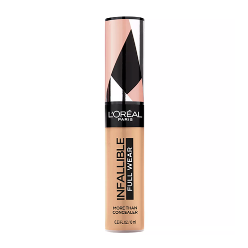 0 loreal infallible concealer