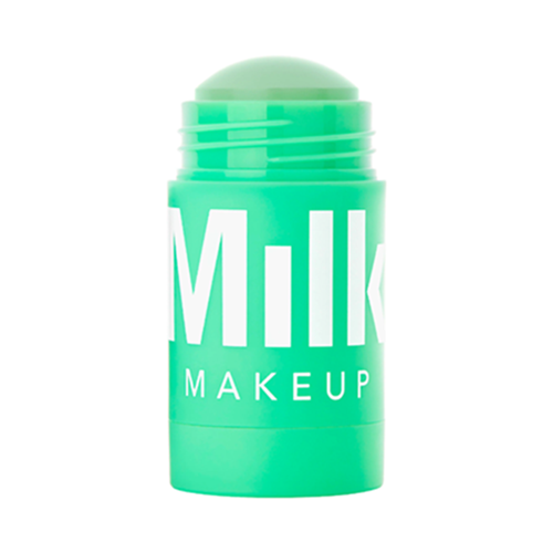 0 matcha detoxifying face mask from milk makeup