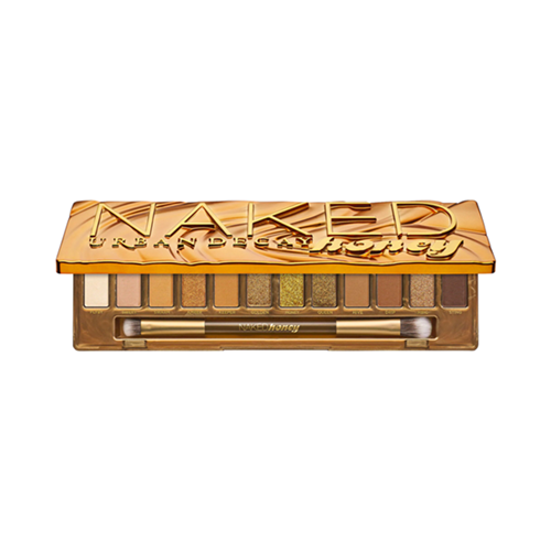 0 naked honey palette by urban decay